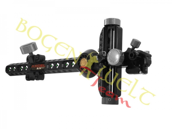 Axcel Sight AX2000, AX3000 & AX4500 with Damper