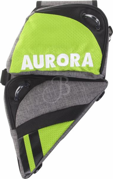 Aurora Seitenköcher Proline, Gürtelteil