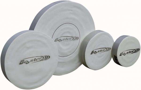 Booster Zielscheibe/Ersatzmitte Competition 60cm