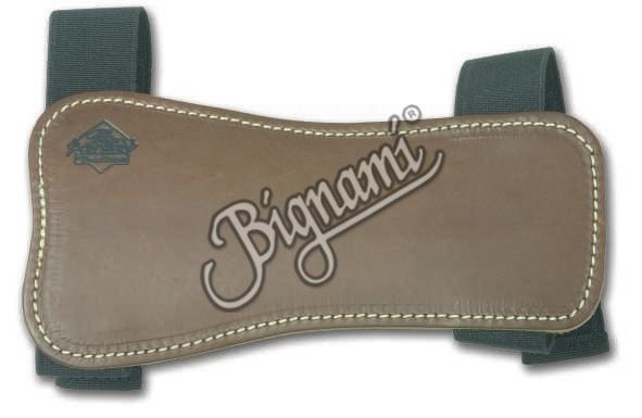 Big Tradition Armschutz - Modell D