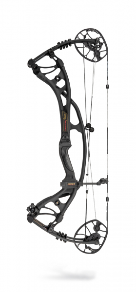 Hoyt Compound Carbon RX-3 Redwrx 2019