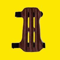 Bogenwelt Armschutz short