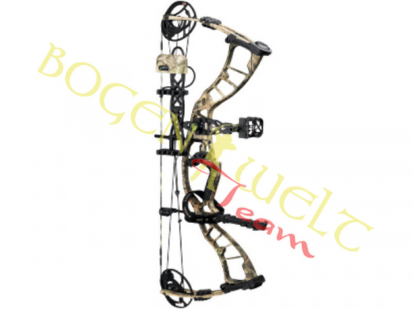 Hoyt Compound PowerMax package