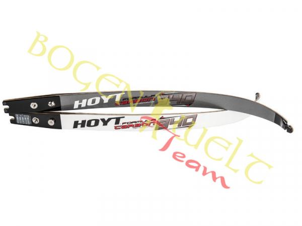 Hoyt Formula Carbon 840