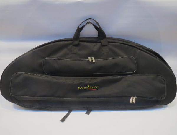 Bogenwelt Compound Tasche