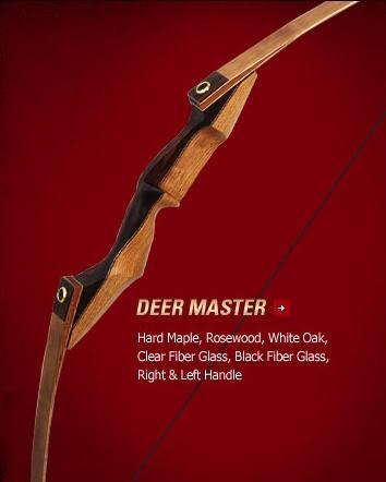 Samick Deermaster