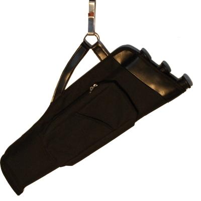 Bogenwelt Einsteiger Köcher mit einer Tasche