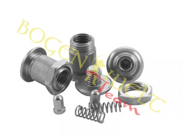 MK Dovetail Parts für ILF Wurfarme