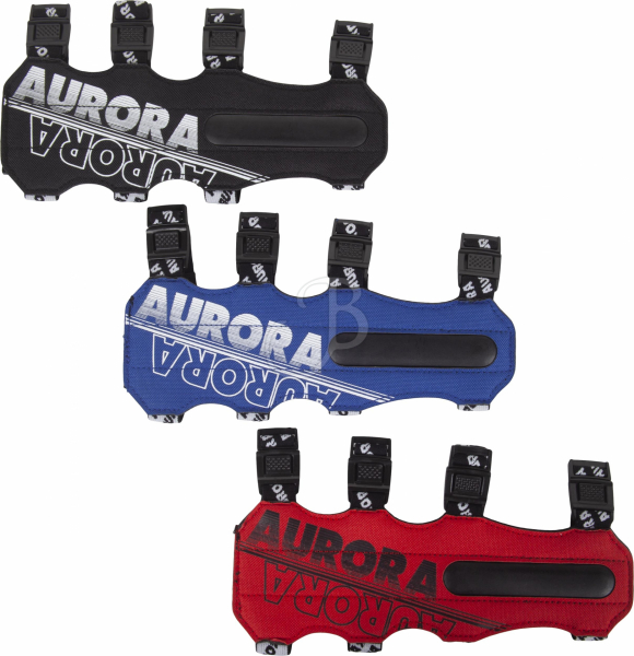 Aurora Langer Junior-Armschutz