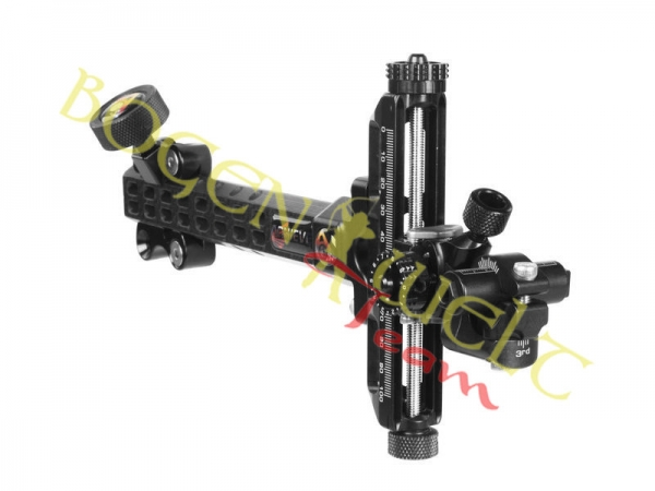 Axcel Sight Achieve Carbon Compound With Lock System