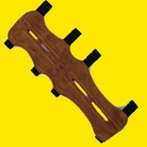 Bogenwelt Armschutz long